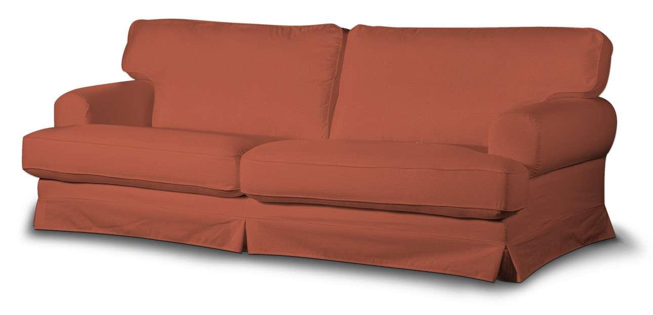 Bezug für Ekeskog Sofa nicht ausklappbar von der Kollektion Ingrid, Stoff: 705-37