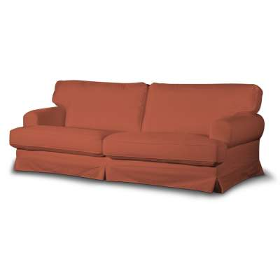 Ekeskog klädsel<br>3-sits soffa i kollektionen Ingrid, Tyg: 705-37
