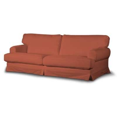 Pokrowiec na sofę Ekeskog nierozkładaną w kolekcji Ingrid, tkanina: 705-37