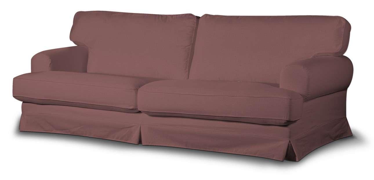 Ekeskog huzat nem nyitható kanapéra a kollekcióból Ingrid, Dekoranyag: 705-38