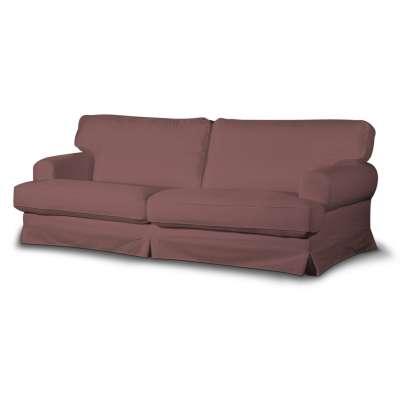 Pokrowiec na sofę Ekeskog nierozkładaną w kolekcji Ingrid, tkanina: 705-38
