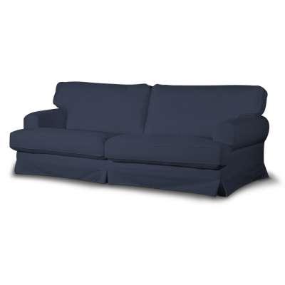 Pokrowiec na sofę Ekeskog nierozkładaną w kolekcji Ingrid, tkanina: 705-39