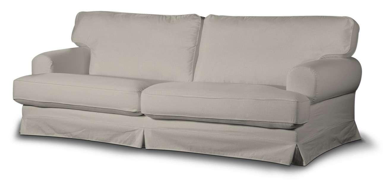 Pokrowiec na sofę Ekeskog nierozkładaną w kolekcji Ingrid, tkanina: 705-40