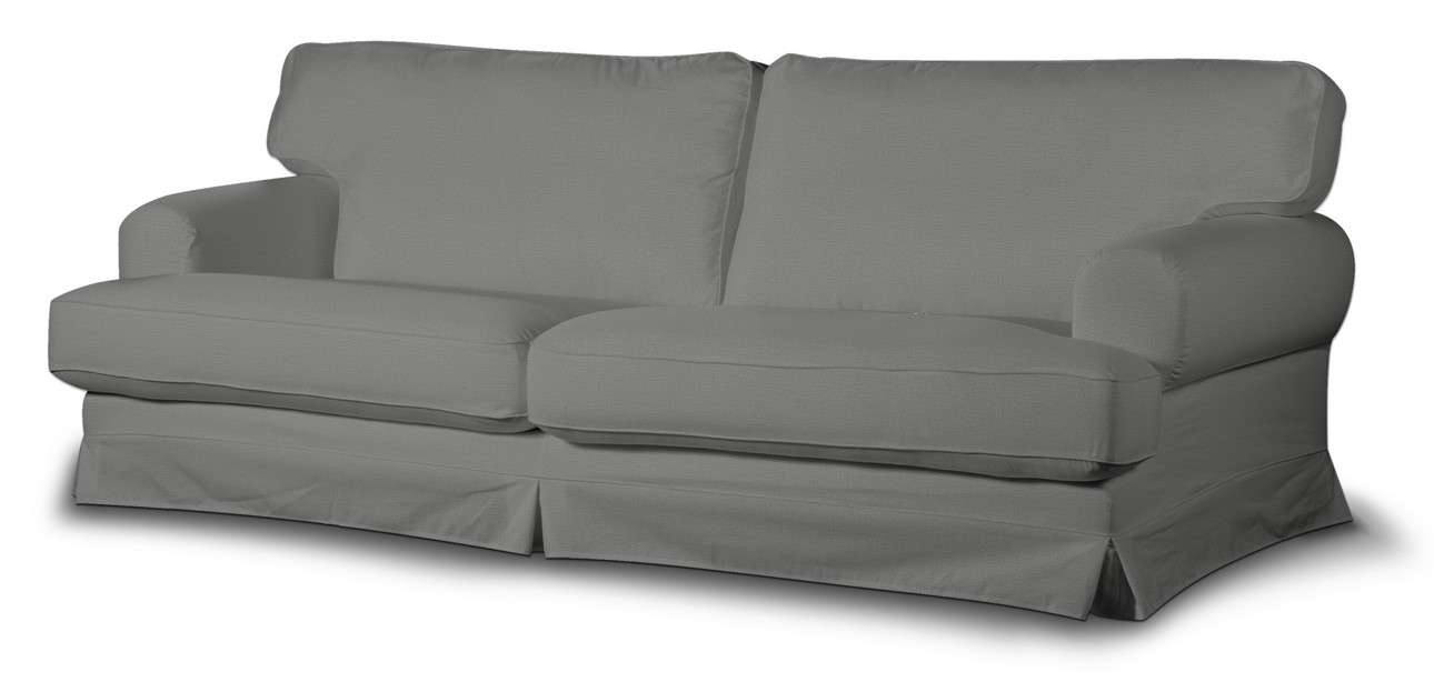 Pokrowiec na sofę Ekeskog nierozkładaną w kolekcji Ingrid, tkanina: 705-42