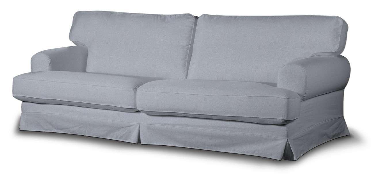 Ekeskog klädsel<br>3-sits soffa i kollektionen Amsterdam, Tyg: 704-46