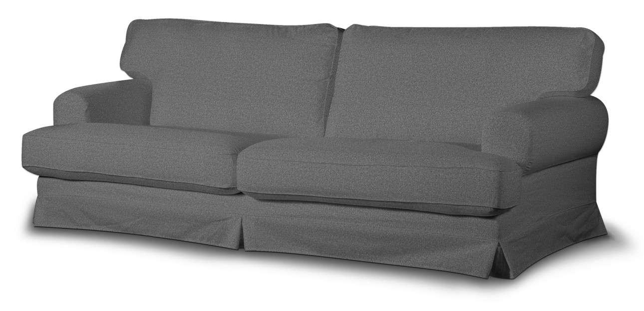 Ekeskog huzat nem nyitható kanapéra a kollekcióból Amsterdam, Dekoranyag: 704-47