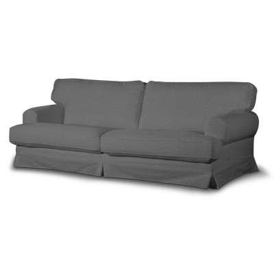 Pokrowiec na sofę Ekeskog nierozkładaną w kolekcji Amsterdam, tkanina: 704-47