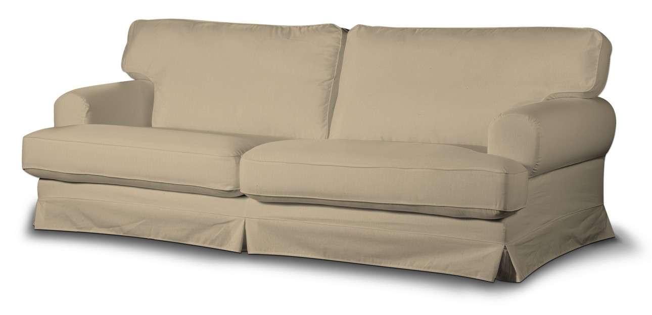 Pokrowiec na sofę Ekeskog nierozkładaną w kolekcji Living II, tkanina: 160-82