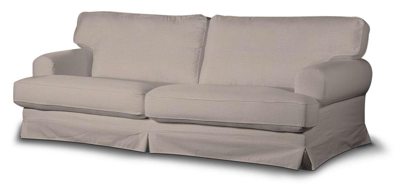 Pokrowiec na sofę Ekeskog nierozkładaną w kolekcji Living II, tkanina: 160-85