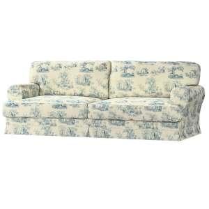 Pokrowiec na sofę Ekeskog nierozkładaną Sofa Ekeskog nierozkładana w kolekcji Avinon, tkanina: 132-66