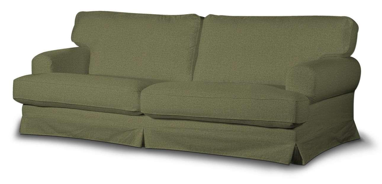 Pokrowiec na sofę Ekeskog nierozkładaną w kolekcji Madrid, tkanina: 161-22