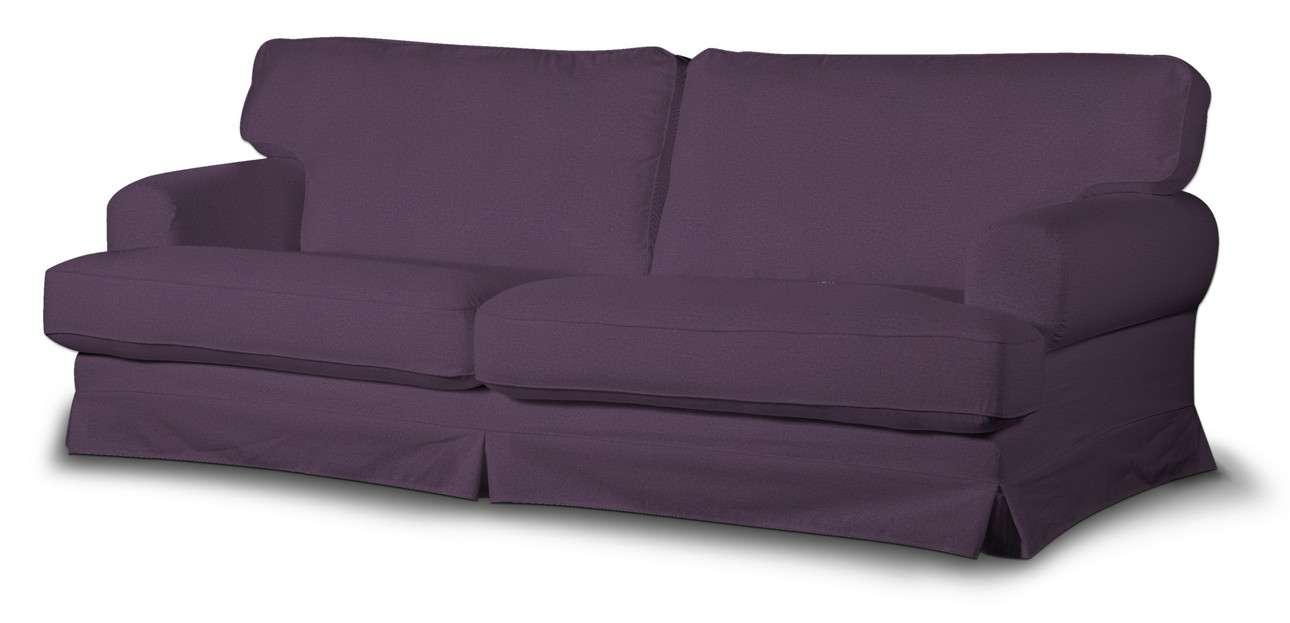 Pokrowiec na sofę Ekeskog nierozkładaną w kolekcji Etna, tkanina: 161-27