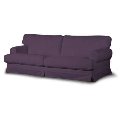 Ekeskog klädsel<br>3-sits soffa i kollektionen Etna, Tyg: 161-27