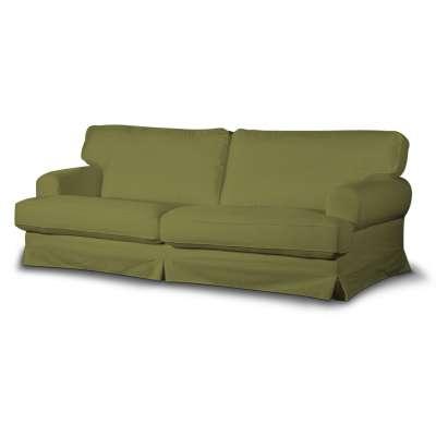 Pokrowiec na sofę Ekeskog nierozkładaną w kolekcji Living II, tkanina: 161-13