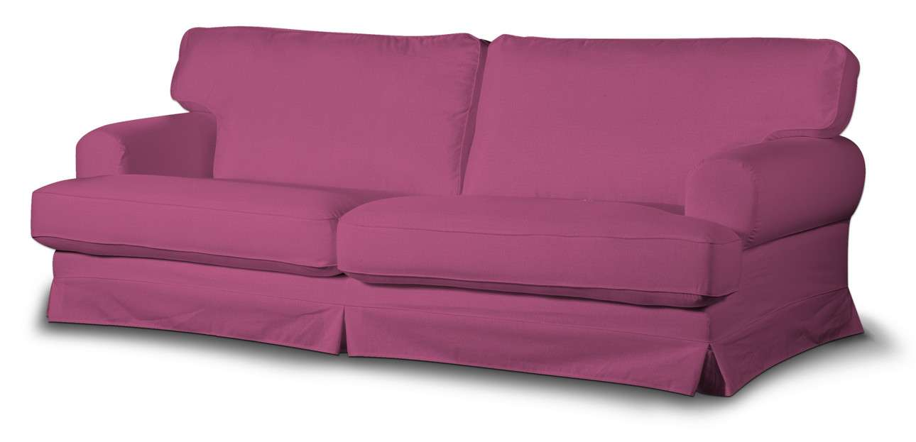 Ekeskog klädsel<br>3-sits soffa i kollektionen Living 2, Tyg: 161-29