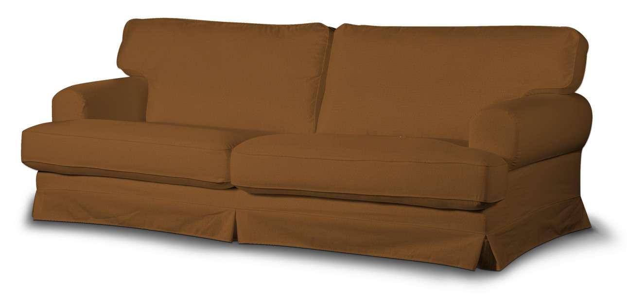 Ekeskog klädsel<br>3-sits soffa i kollektionen Living 2, Tyg: 161-28