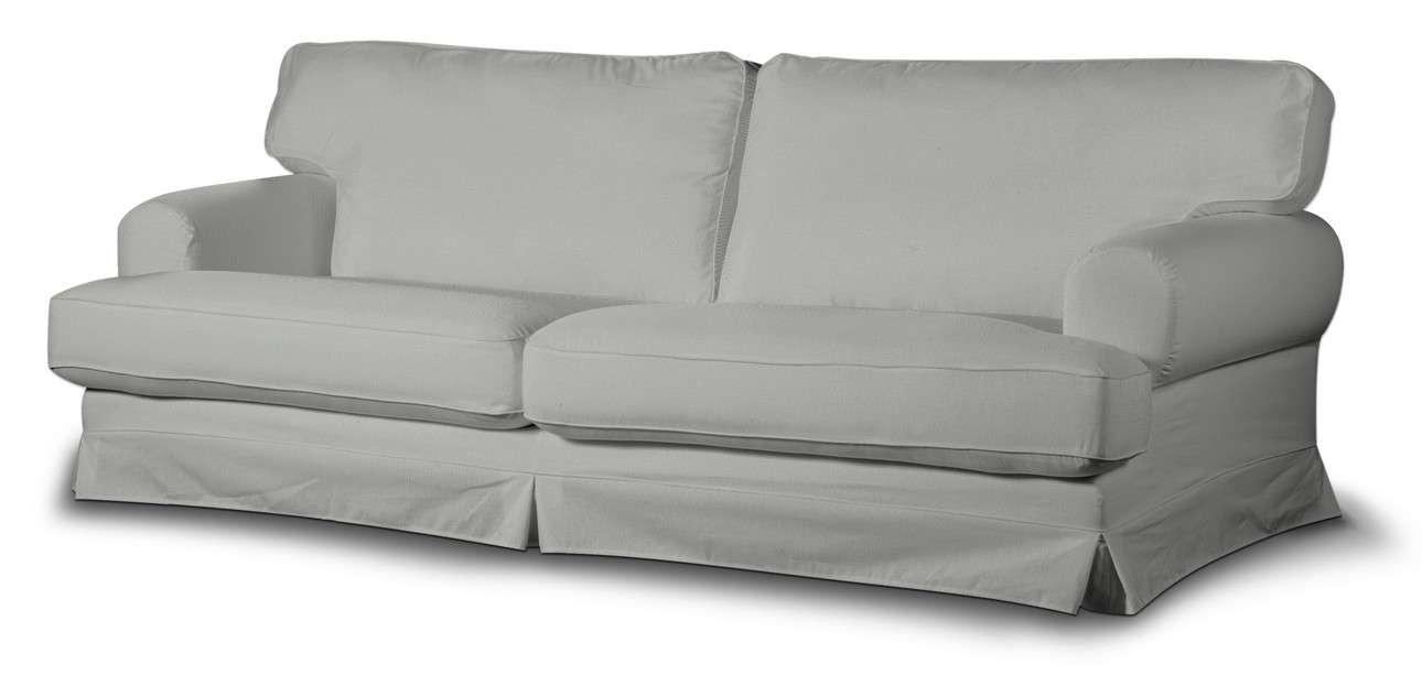 Pokrowiec na sofę Ekeskog nierozkładaną w kolekcji Bergen, tkanina: 161-72