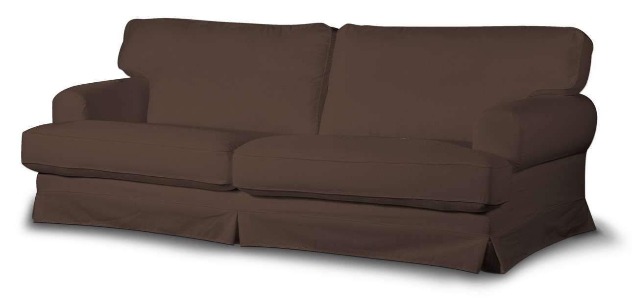 Ekeskog klädsel<br>3-sits soffa i kollektionen Bergen, Tyg: 161-73