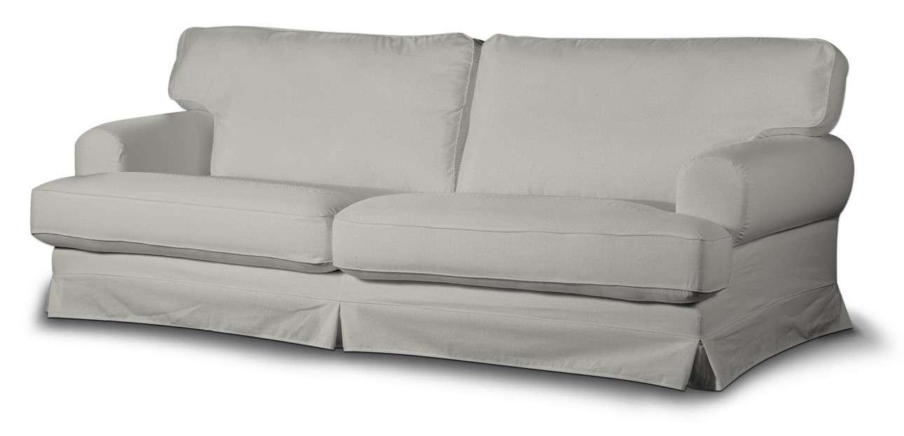 Pokrowiec na sofę Ekeskog nierozkładaną w kolekcji Bergen, tkanina: 161-84