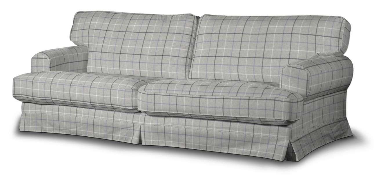 Pokrowiec na sofę Ekeskog nierozkładaną w kolekcji Edinburgh, tkanina: 703-18