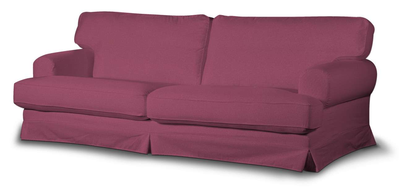 Ekeskog klädsel<br>3-sits soffa i kollektionen Living, Tyg: 160-44