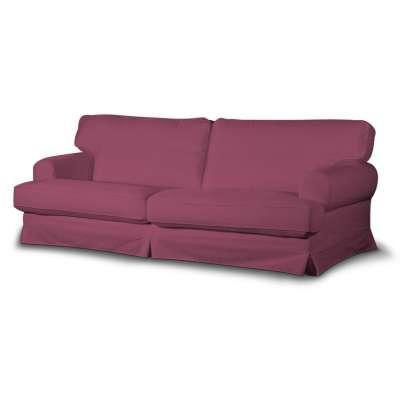 Ekeskog huzat nem nyitható kanapéra a kollekcióból Living Bútorszövet, Dekoranyag: 160-44
