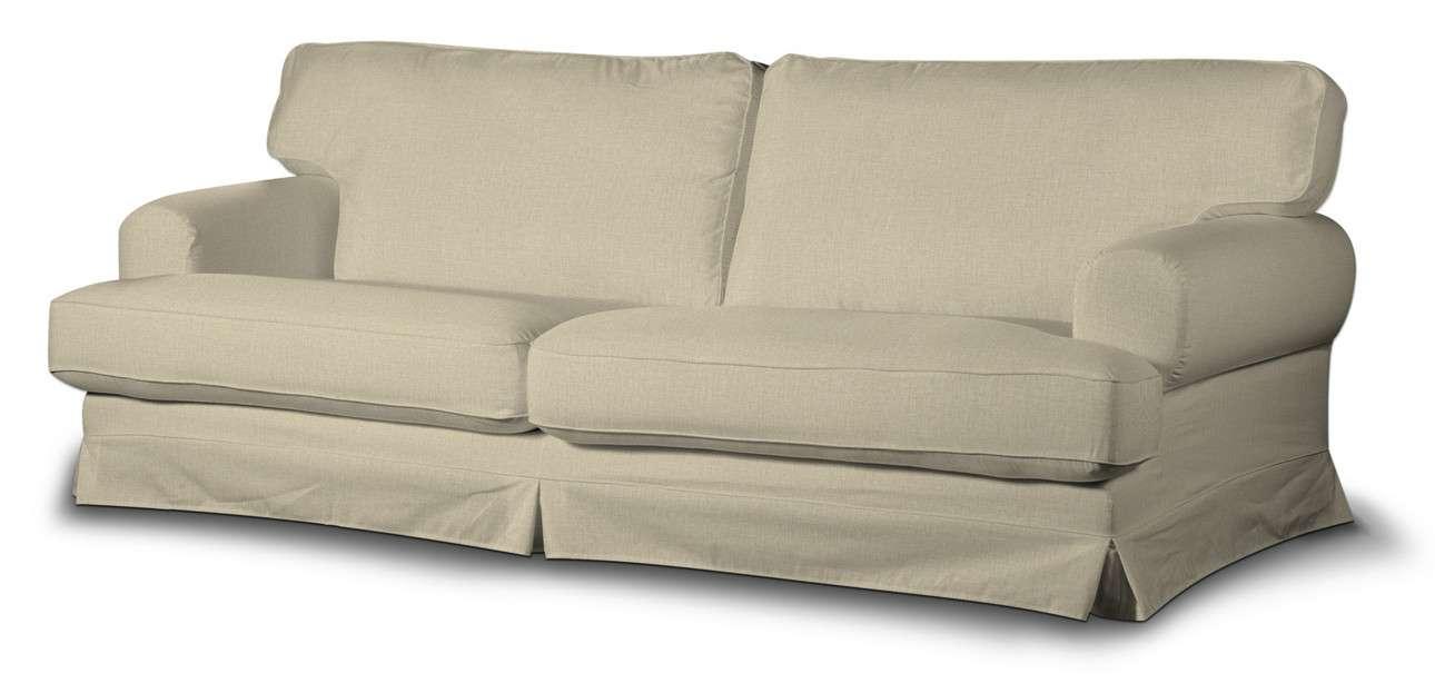 Pokrowiec na sofę Ekeskog nierozkładaną w kolekcji Living, tkanina: 161-45