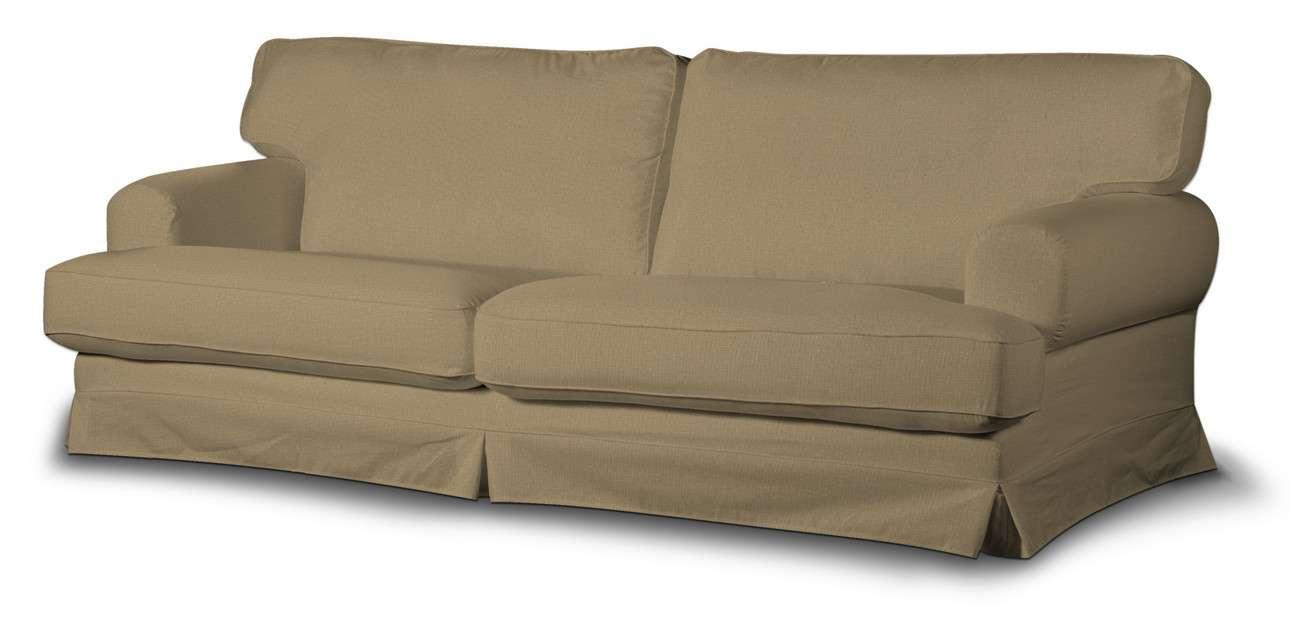 Ekeskog klädsel<br>3-sits soffa i kollektionen Living, Tyg: 161-50