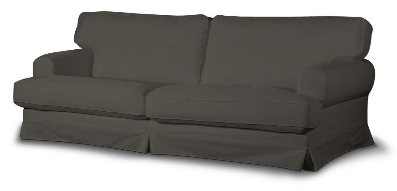 Ekeskog klädsel<br>3-sits soffa i kollektionen Living, Tyg: 161-55
