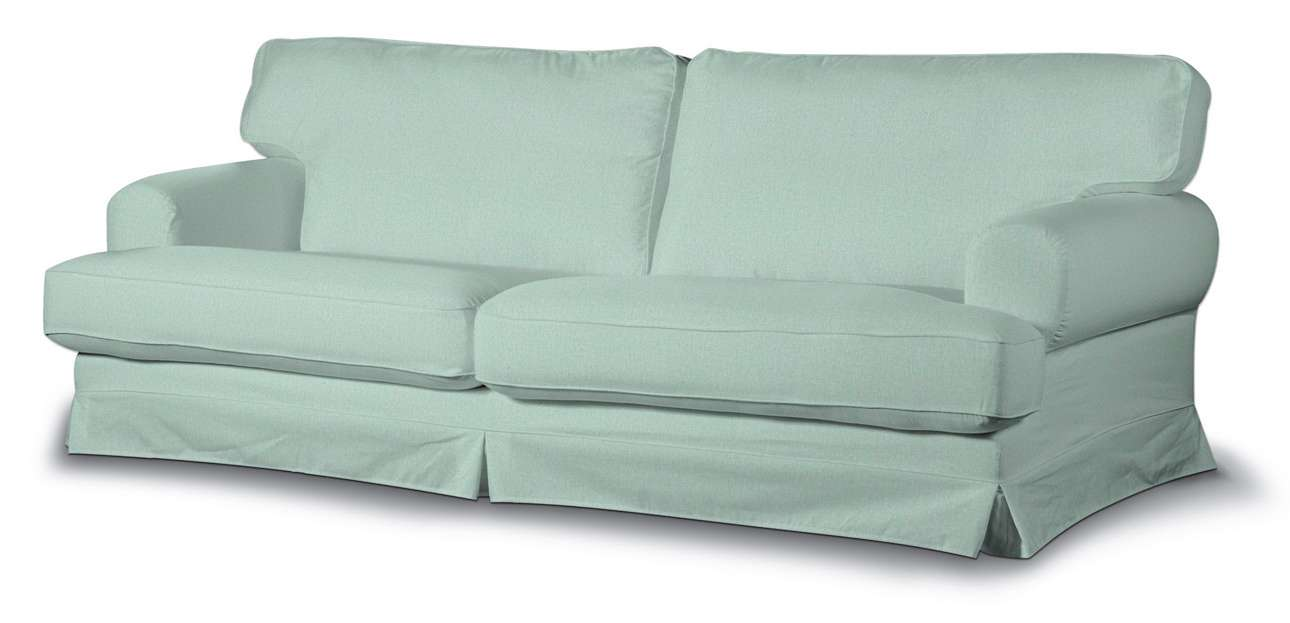 Ekeskog klädsel<br>3-sits soffa i kollektionen Living, Tyg: 161-61