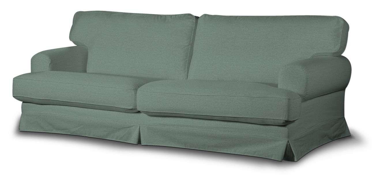Ekeskog klädsel<br>3-sits soffa i kollektionen Madrid, Tyg: 161-89