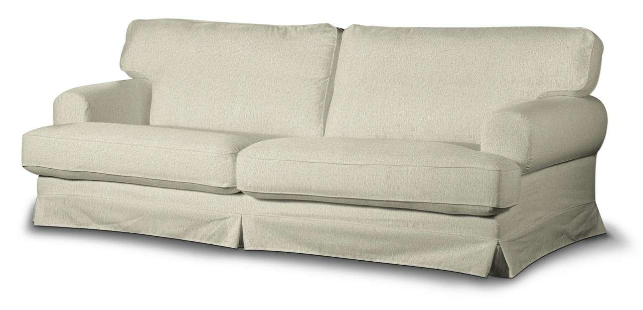 Ekeskog klädsel<br>3-sits soffa i kollektionen Living, Tyg: 161-62