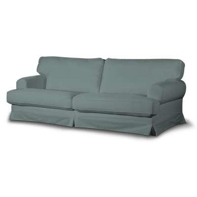 Ekeskog huzat nem nyitható kanapéra a kollekcióból Cotton Panama Bútorszövet, Dekoranyag: 702-40
