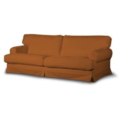 Ekeskog huzat nem nyitható kanapéra a kollekcióból Cotton Panama Bútorszövet, Dekoranyag: 702-42