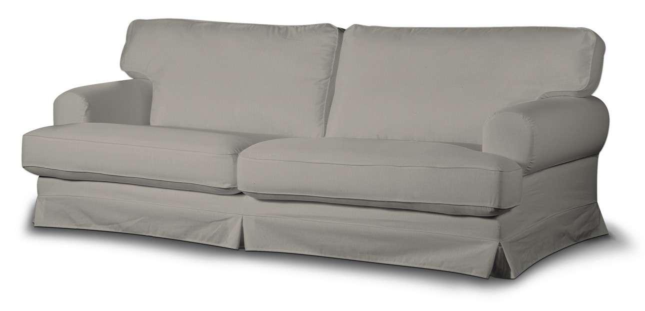 Pokrowiec na sofę Ekeskog nierozkładaną w kolekcji Living, tkanina: 161-54