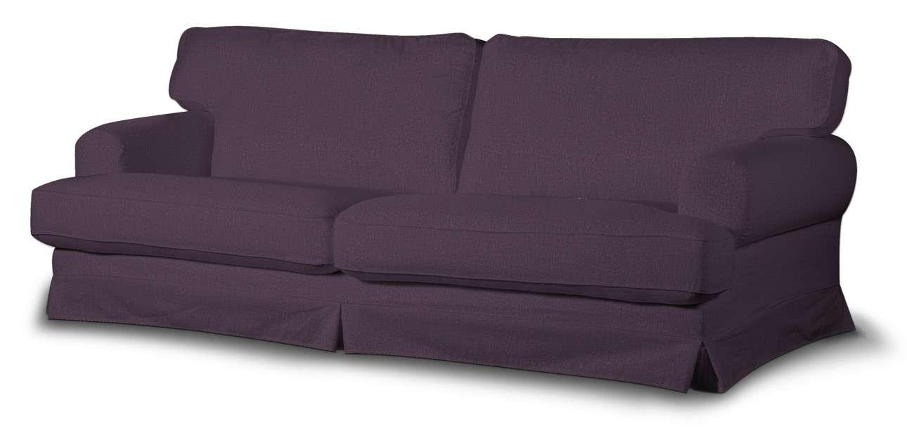 Pokrowiec na sofę Ekeskog nierozkładaną w kolekcji Living, tkanina: 161-67