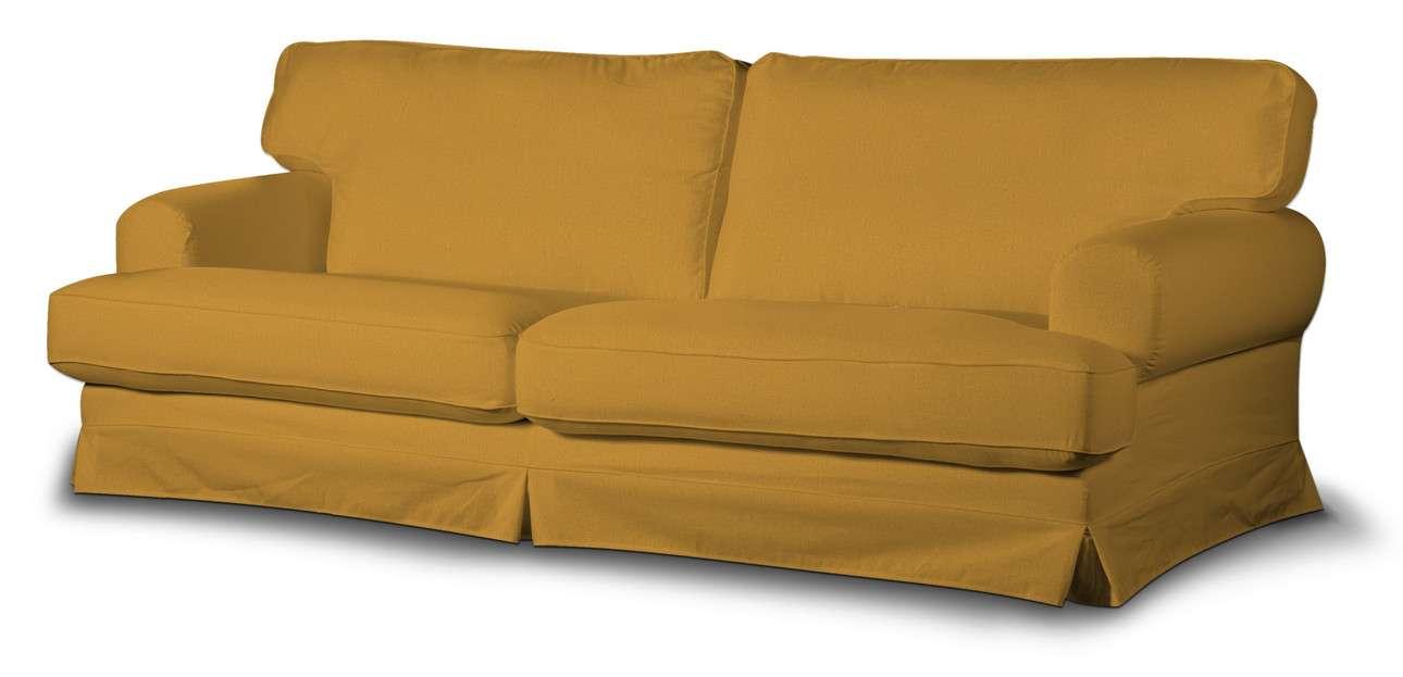 Pokrowiec na sofę Ekeskog nierozkładaną w kolekcji Living, tkanina: 161-64