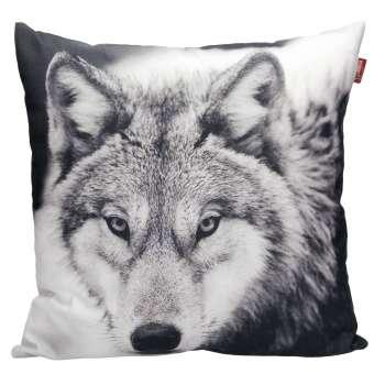 Poszewka Wolf 45x45cm
