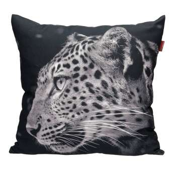 Leopard Print Cushion Cover 45x45cm