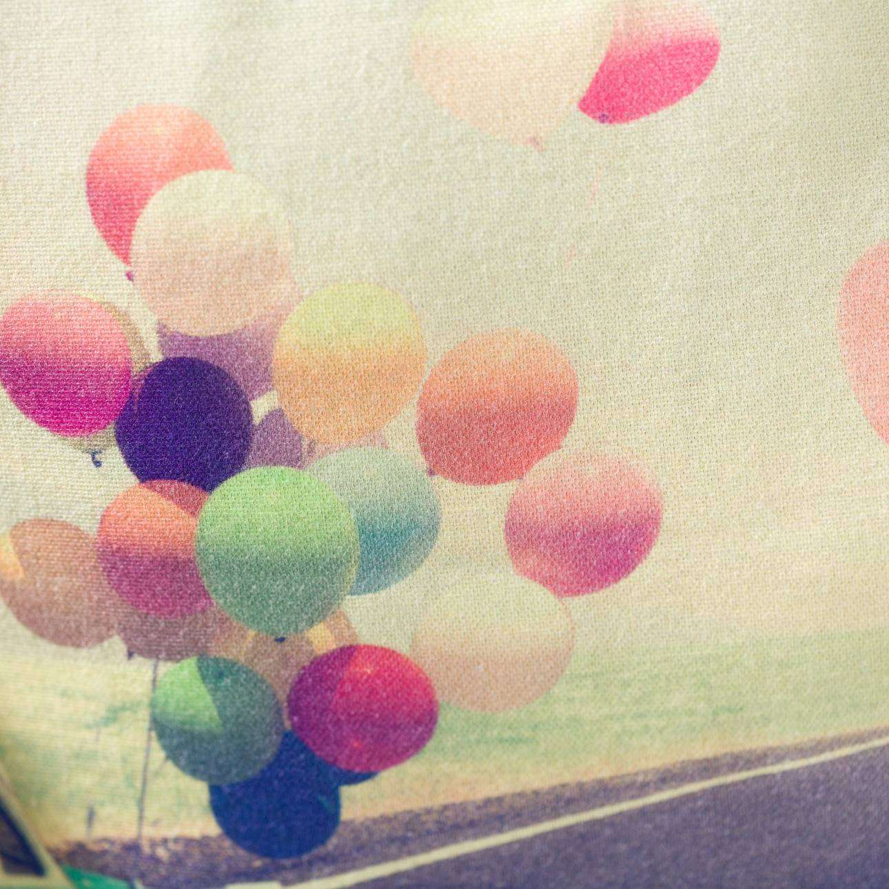 Ballons 45x45cm