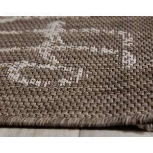 Dywan Cottage Coffee mink/wool 60x180cm 60x180cm
