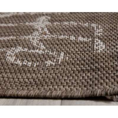 Dywan Cottage Coffee mink/wool 60x180cm