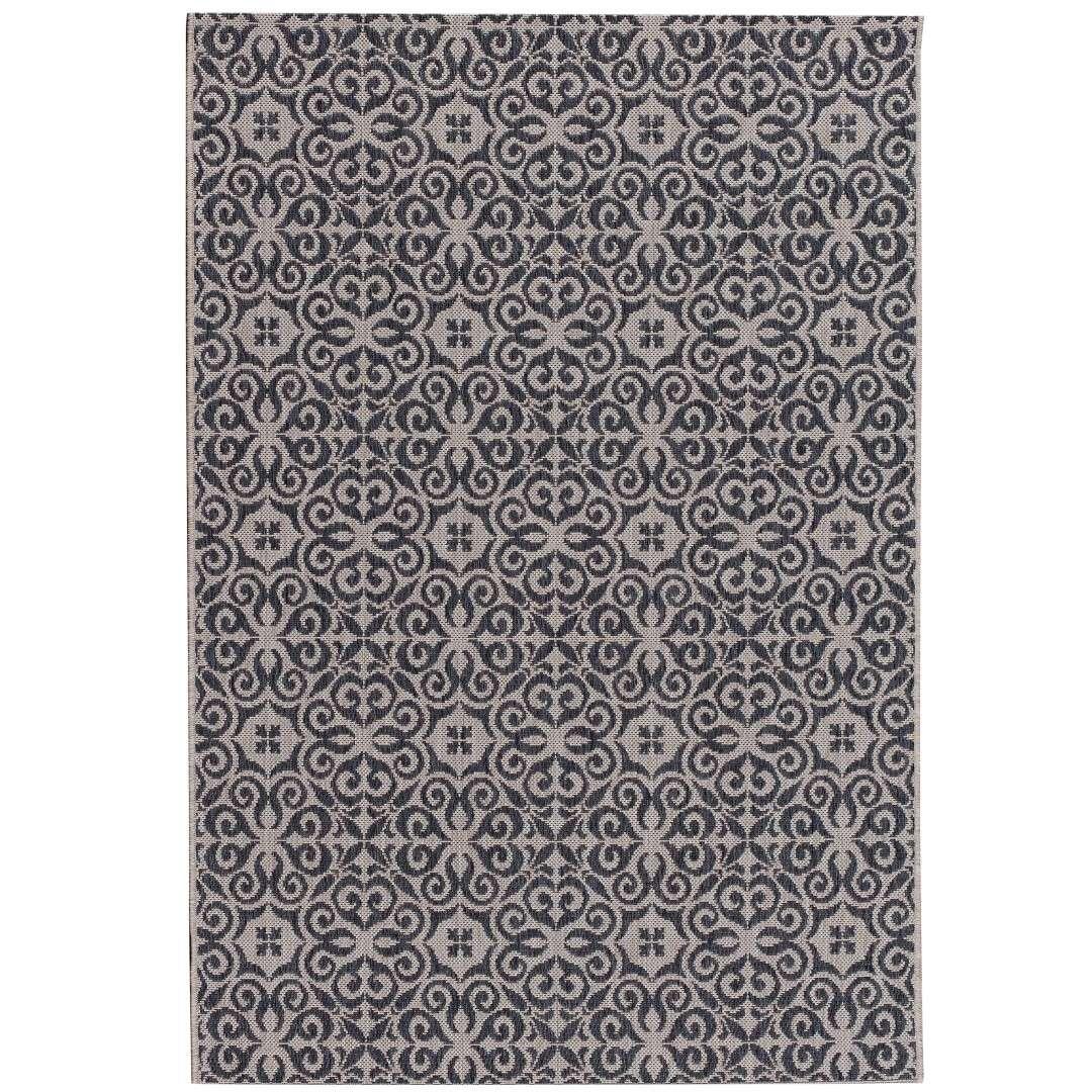 Dywan Modern Ethno sand/anthracite 120x170cm 120x170cm