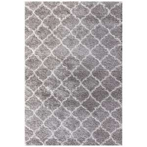 Dywan Royal Marocco light grey/cream 67x130cm 67x130cm