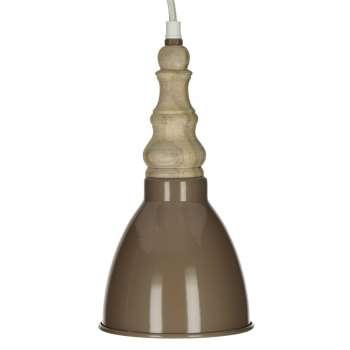 Lampa wisząca Ciara Beige 14cm 14cm