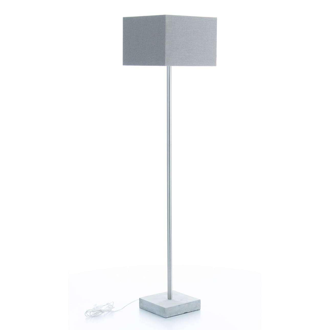 Lampa podłogowa Petra wys. 155cm  155cm