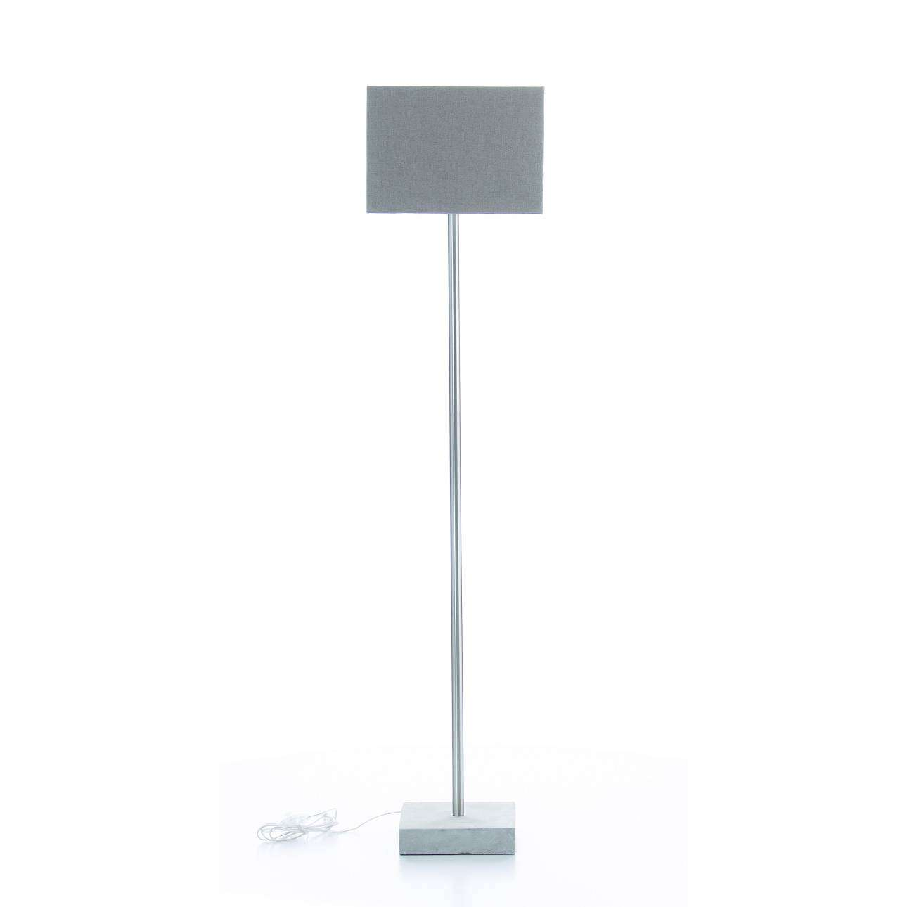 Stehlampe Petra 155cm  155cm