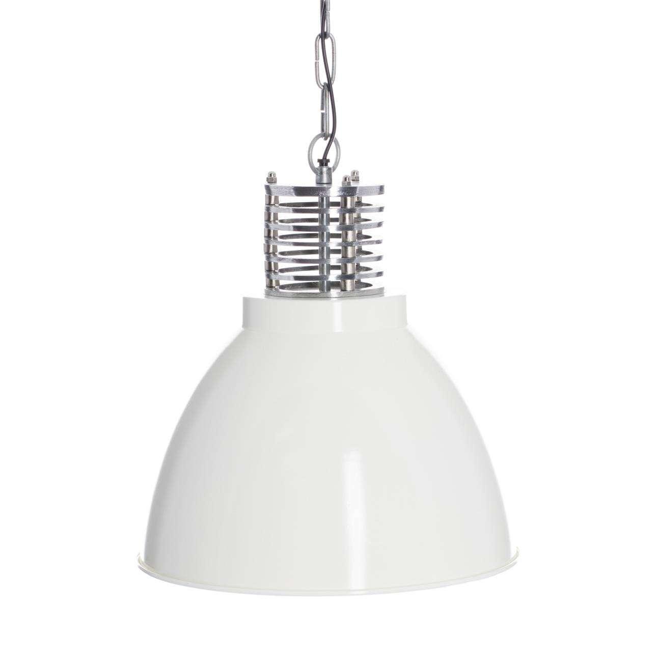 Hanglamp Megan Cream 32cm