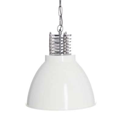 Hanglamp Megan Cream 32cm Hanglampen - Dekoria.nl