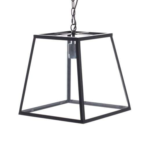 Lampa wisząca Saunte 35cm